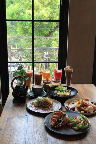 Foto 54 - Makanan di Burns Cafe oleh Prido ZH