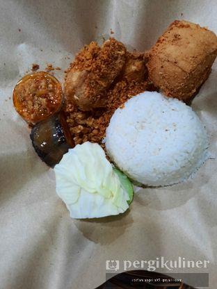Foto 3 - Makanan di Ayam Penyet Surabaya oleh Stefani Angela