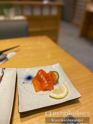 Foto 7 - Makanan di Sushi Hiro oleh Francine Alexandra