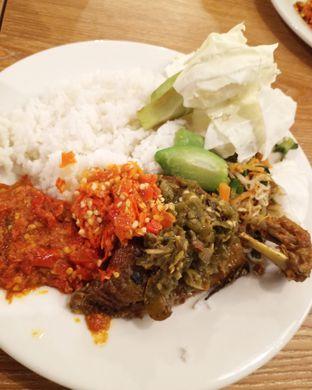 Foto - Makanan(Nasi bebek cabe hijau dan urap) di Nasi Bebek Ginyo oleh Gabriel Yudha | IG:gabrielyudha
