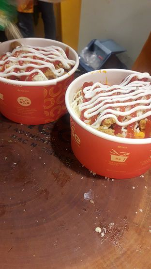 Foto review Mc Cheese oleh Nadia Indo 1