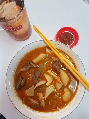 Foto - Makanan di Kari Lam oleh Yuli || IG: @franzeskayuli