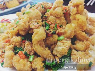 Foto 3 - Makanan(salt and pepper squid) di Guilin Restaurant oleh @supeririy