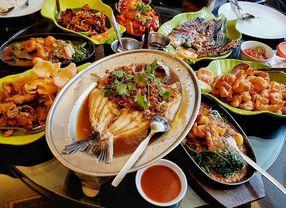 9 Tempat Makan Keluarga di Tangerang untuk Acara Keluarga pada Akhir Pekan