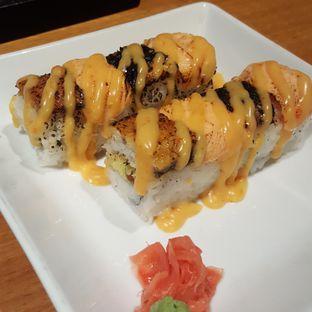 Foto 2 - Makanan di Midori oleh dian setianingrum