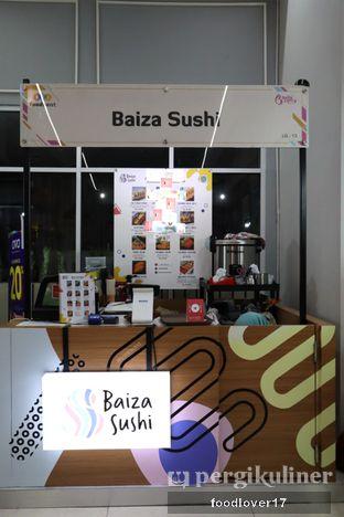 Foto review Baiza Sushi oleh Sillyoldbear.id  9