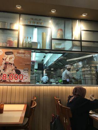 Foto 5 - Interior di Imperial Kitchen & Dimsum oleh FebTasty  (Feb & Mora)