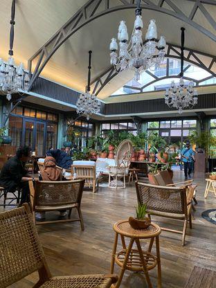 Foto review The Courtyard oleh Jeljel  13