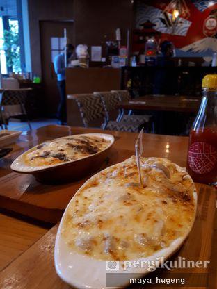Foto 2 - Makanan di Zenbu oleh maya hugeng