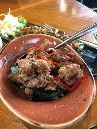 Foto 2 - Makanan di Kila Kila by Akasya oleh Mitha Komala