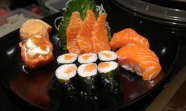 J - Sushi