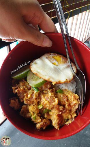 Foto 1 - Makanan di Roti Bakar 88 oleh Jenny (@cici.adek.kuliner)
