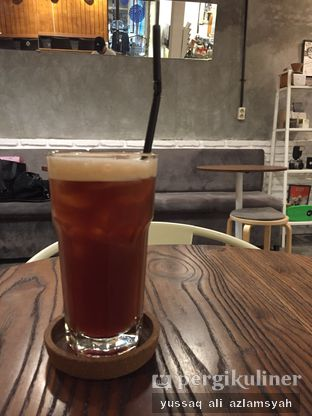 Foto - Makanan di Ruang Temu Coffee & Eatery oleh Yussaq & Ilatnya