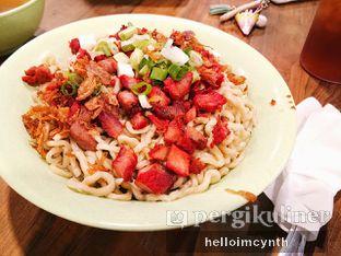 Foto 2 - Makanan di Bakmi Medan Kebon Jahe oleh cynthia lim