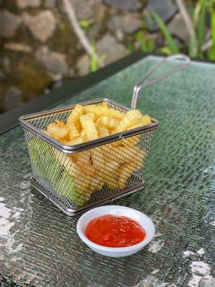 Foto 1 - Makanan di Mandapa Kirana oleh Riani Rin