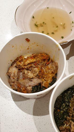 Foto 2 - Makanan di Daging Asap Sambal oleh ig: @andriselly