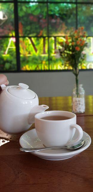Foto 4 - Makanan(Peppermint Tea) di Amertha Warung Coffee oleh Avien Aryanti