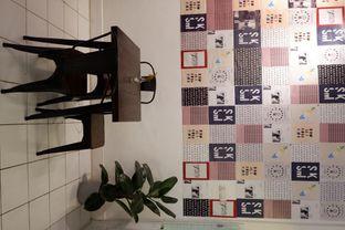 Foto 16 - Interior di Saksama Coffee oleh yudistira ishak abrar
