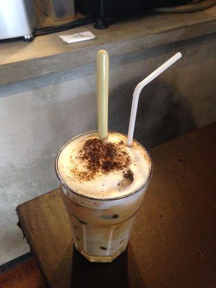 Foto review Kopipapi Coffee oleh Almira  Fatimah 7