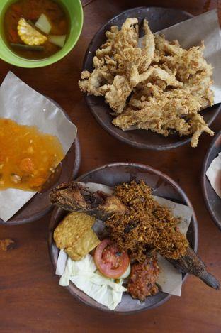 Foto 13 - Makanan di Dapoer Djoeang oleh yudistira ishak abrar