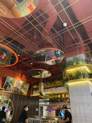 Foto 12 - Interior di Denny's oleh Levina JV (IG : @levina_eat & @levinajv)