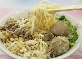 4 Mie Ayam Enak di Jakarta Timur yang Tidak Kalah Hitsnya Dengan di Mall