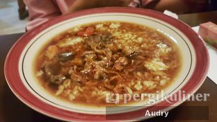 Foto 4 - Makanan(Nasi asem asem daging) di Swikee Asli Purwodadi Bu Tatik oleh Audry Arifin @thehungrydentist