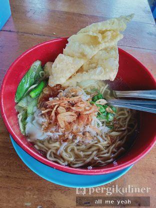 Foto - Makanan di Cwie Mie 87 oleh Gregorius Bayu Aji Wibisono