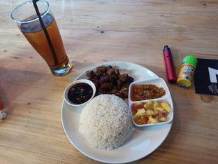 Foto review Sate Rontok Bang Tely oleh Rachmat Kartono 1