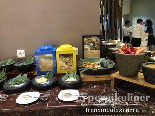 Foto 5 - Interior di The Square - Hotel Novotel Tangerang oleh Francine Alexandra