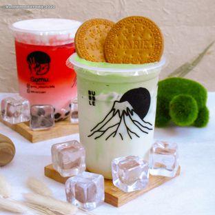Foto 1 - Makanan di Gomu Cheesetea oleh Kuliner Addict Bandung