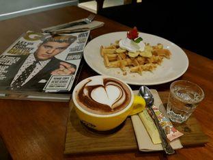 Foto 1 - Makanan di Chief Coffee oleh Theodora