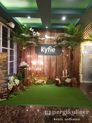 Foto 5 - Interior di The Kyfie Kitchen oleh Kezia Nathania