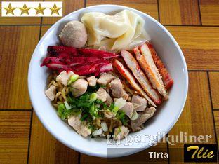 Foto 1 - Makanan di Bakmi Luck 28 oleh Tirta Lie