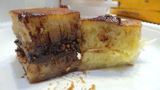 Foto 2 - Makanan di Martabak Bangka Bong Ngian oleh Komentator Isenk