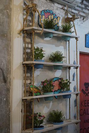 Foto 25 - Interior di Happiness Kitchen & Coffee oleh yudistira ishak abrar