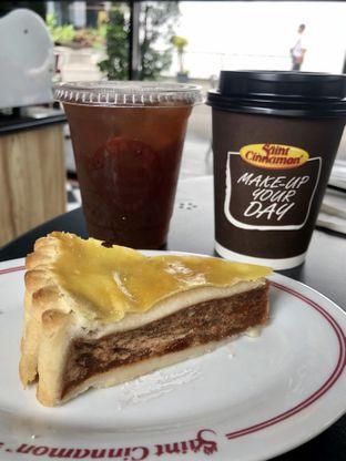 Foto 8 - Makanan di Saint Cinnamon & Coffee oleh kdsct