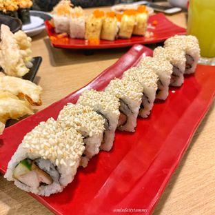 Foto review Genki Sushi oleh Missfattytummy Missfattytummy 2