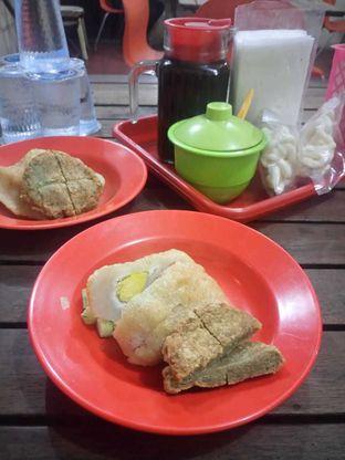 Foto 5 - Makanan di Pempek Palembang Proklamasi oleh yudistira ishak abrar