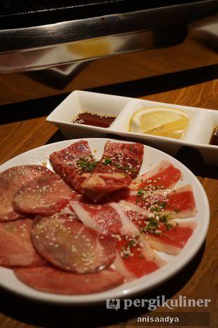 Foto 1 - Makanan di WAKI Japanese BBQ Dining oleh Anisa Adya