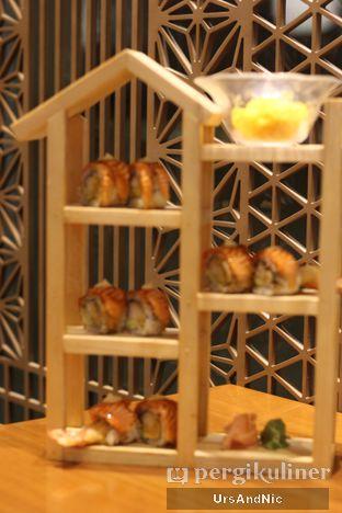 Foto 3 - Makanan di Sushi Matsu - Hotel Cemara oleh UrsAndNic