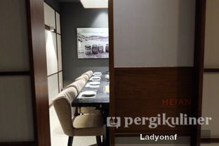 Foto 5 - Interior di Yawara Private Dining oleh Ladyonaf @placetogoandeat