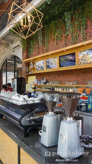 Foto review Wake Cup Coffee oleh @gakenyangkenyang - AlexiaOviani 6