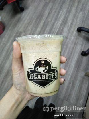 Foto 9 - Makanan di GigaBites Cyber Cafe & Eatery oleh Mich Love Eat