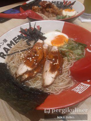 Foto 1 - Makanan di RamenYA oleh Kika Lubis