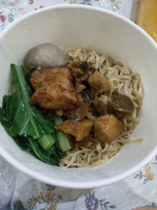Foto 2 - Makanan di Bakmi GM oleh @egabrielapriska