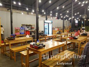 Foto review Simhae Korean Grill oleh Ladyonaf @placetogoandeat 12