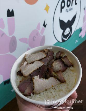 Foto Makanan di Porc by Pigs