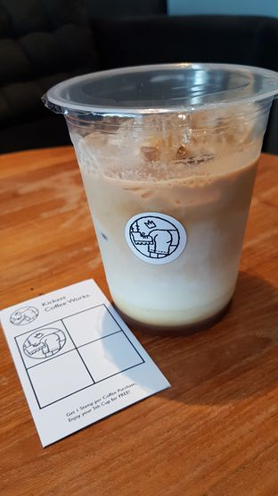 Foto 4 - Makanan di Kickass Coffee Works & Hubble Scoop Creamery oleh Avien Aryanti