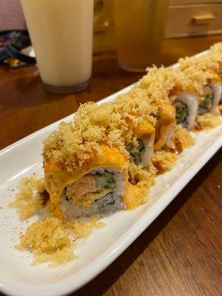 Foto review Sushi Shu oleh @makankudiary (by Tamy) 3